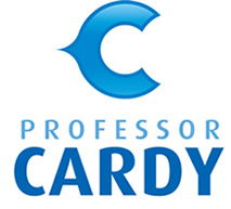 Prof Cardy