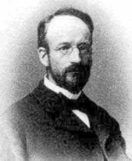 Alexander Wilhelm von Brill