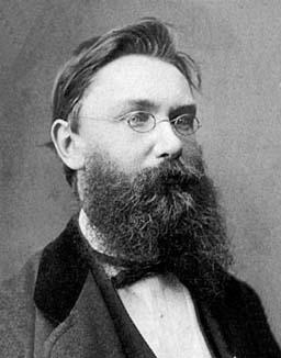 Rudolf Friedrich Alfred Clebsch