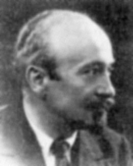 Ernest Benjamin Esclangon