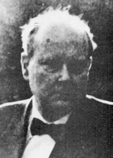 Cecil John Alvin Evelyn