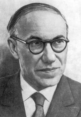 Mikhail Alekseevich Lavrentev