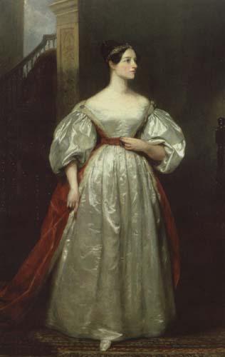Augusta Ada King, condessa de Lovelace