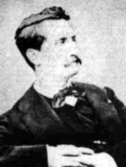 Victor Mayer Amédée Mannheim