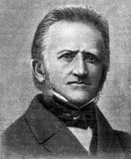 Ernst Ferdinand Adolf Minding