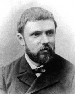 Jules Henri Poincaré