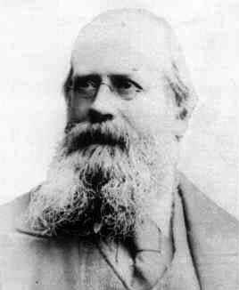 Samuel Roberts