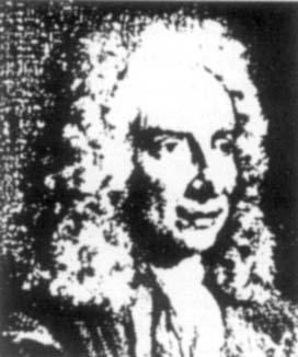 Willem Jacob 'sGravesande