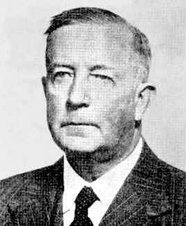 Thoralf Albert Skolem