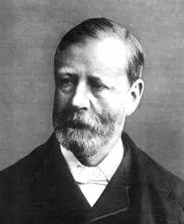 Henry William Watson